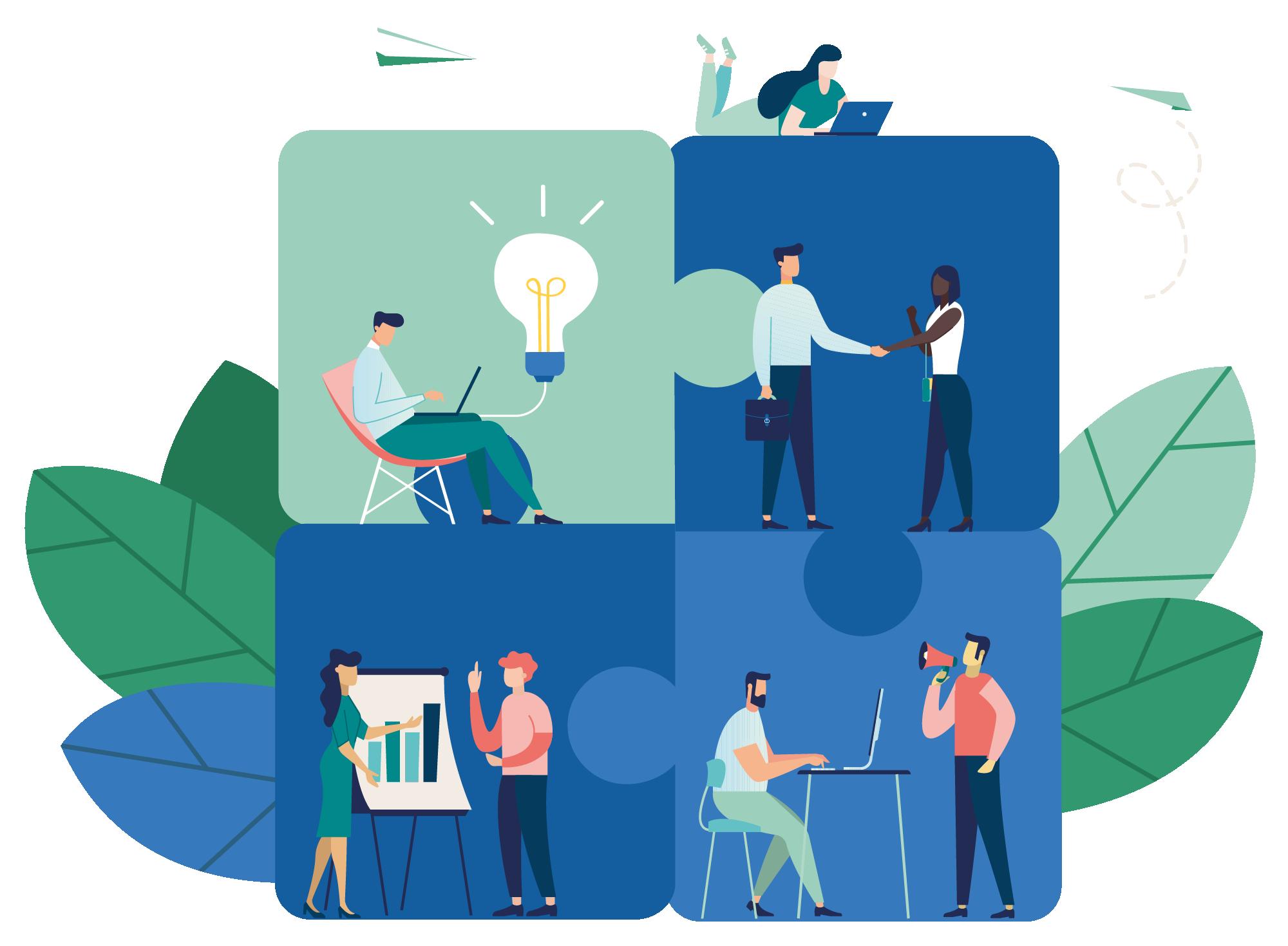 Digital Transformation -Archurch Consulting