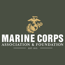 Marine Corps Association and Foundation logo