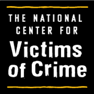 The National Center for Victims of Crime Logo