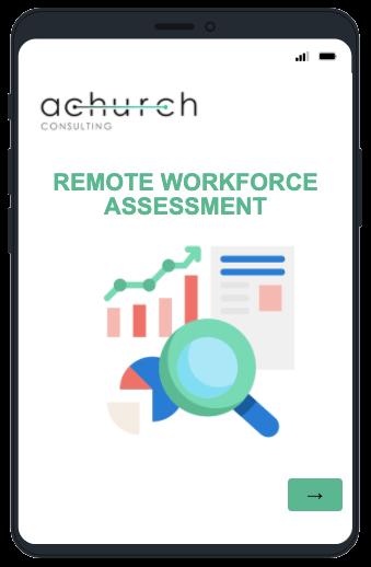 Remote Workforce Assessment Image